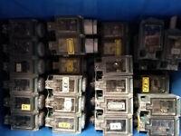 Klöckner Moeller AT11-1-i  Grenztaster Endschalter Positionsschalter gebraucht