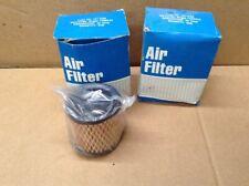2 Air Filters 101-038  Replaces Briggs # 396424       LB-04
