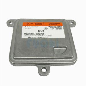 For Ford Focus mk3 11-12 Range Rover HID Xenon Headlight Ballast Control Unit