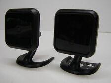 lot of 2 Adt Pulse indoor network video surveillance security camera Rc8025B-Adt