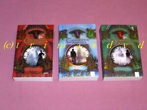 Chroniken der Schattenjäger Taschenbücher (Cassandra Clare) _ Clockwork Angel...