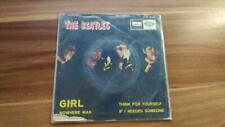 The Beatles ‎– Girl EP