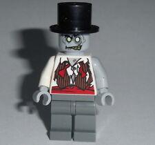 MONSTER FIGHTERS #06 Lego Zombie Groom NEW 9465 Halloween Genuine Lego