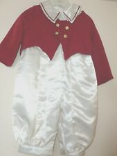 Boys Christening / Wedding Outfit  by Lynnat 12-18 months nwt
