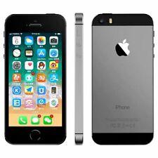 Apple iPhone SE Smartphone 32 GB Factory Unlocked 4G / GRAY