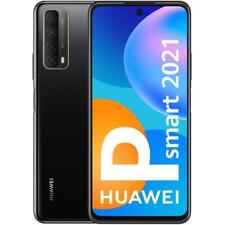HUAWEI P SMART 2021 Midnight BLACK - 128/4GB RAM dual SIM - NO SERVIZI GOOGLE