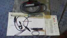 Tektronix logic probe 010-6401-01 NOS laut Foto