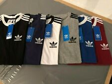 adidas crew neck short sleeve t-shirts for men !!! summer sale !!! free post