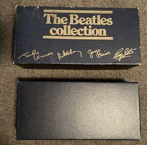 BEATLES BOX SET Of Cassettes Memorabilia