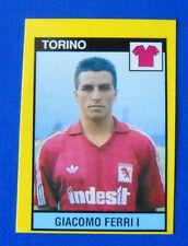 FIGURINA VALLARDI IL GRANDE CALCIO 1988/89 1989 1989 N.276 FERRI I TORINO - new