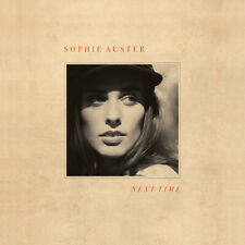 Sophie Auster : Next Time CD (2019) ***NEW*** FREE Shipping, Save £s