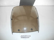 Carénage vitre fairingscreen Honda cb500s pc26 32 d'occasion used