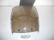 Verkleidungsscheibe Fairingscreen Honda CB500S PC26 32 gebraucht used