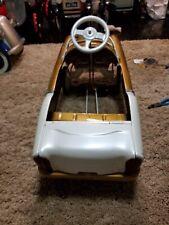 Vintage pedal car 1950's Murray