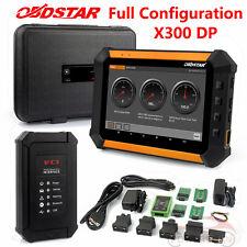 OBDSTAR X300 DP Auto Key Programmer Immobilizer Odometer Correction Tool OBDII