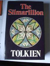 The Silmarillion By J. R. R. Tolkien. 0048231398