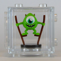 Cube-It Magnetic Figure Disney Blind Box Series 1 - MIKE WAZOWSKI