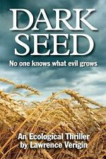 Dark Seed: No One Knows What Evil Grows
