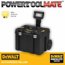 DWST1-75799 Dewalt Mobile Storage Box with Telescopic Handle