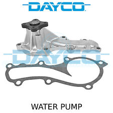DAYCO Water Pump (Engine, Cooling) - DP298 - OE Quality