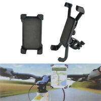 Handlebar Phone GPS Holder Electric Scooter for Xiaomi Mijia M365 360 Rotat  Cw