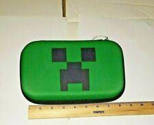 Minecraft Creeper Pencil Case