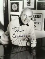 TIM CONWAY-Signed 8 X 10 PHOTO Reprint Great Comedian