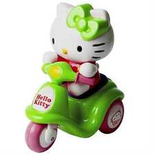 Hello Kitty Baby Mini Scooter Tricycle - Green - 65009 - Brand New