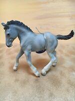 Breyer Grey Shire Horse Foal