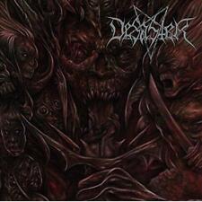 Desaster  Live in Bamberg - Doppel-CD Neu