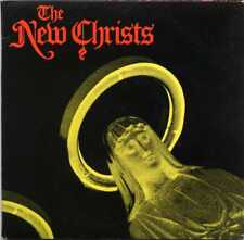 "NEW CHRISTS ""DROPPING LIKE FLIES"" ORIG AUS 1987 2 X 7"" (AUSSIE GARAGE)"