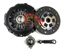 JDK Stage 2 Clutch kit for Subaru Impreza WRX 2002-05 2.0T EJ20T EJ20 EJ205