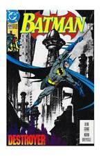 Batman #474 (Feb 1992, DC)