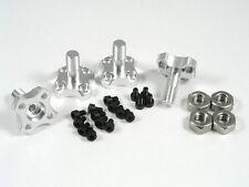 Small Parts CNC Blade 350 QX / 350 QX2 / 350 QX3 Prop Adapter Set NC0161