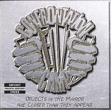 Radio Sampler -Objects in Mirror Are Closer Than They Appear- Confrontation Camp