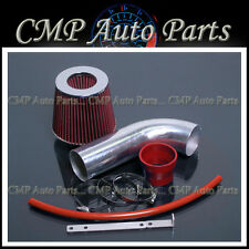 2007-2010 DODGE NITRO 4.0 4.0L V6 RAM AIR INTAKE KIT INDUCTION SYSTEMS RED