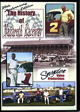 The History of Nazareth Raceway DVD - Snyder Video Productions