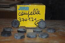 10 COUPELLES de  cylindre frein  bendix L370121 PEUGEOT 203  403