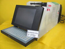 RECIF IDLW8 200mm Optical Character ID Reader Wafer Sorter Used As-Is