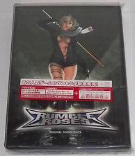 Rumble Roses Original Soundtrack [CD+DVD] - Avex