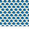 Finding Dory Dot in White Disney Camelot 100% cotton Fabric by the yard