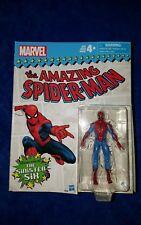 "Marvel Legends 3 3/4"" Exclusive Spider-Man Sinister Six Octopus Elektro Sand Man"