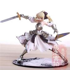 Fate Stay Night Fate/unlimited codes Saber Lily Distant Avalon 1/7 PVC Figure UK