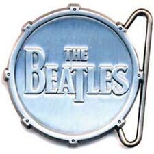 Loud Distribution - The Beatles Boucle De Ceinture All Metal Logo Drum - Cast