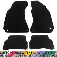 For Volkswagen VW Passat (B5.5) 2000-2005 Fully Tailored 4 Piece Car Mat Set