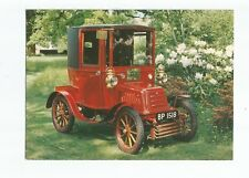 Car Postcard 1903 10 hp Georges Richard National Motor Museum    (A27)