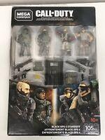 Mega Construx Call Of Duty Black Ops 4 Standoff GCP05