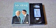 Inspector Morse Service of all the Dead UK PAL VHS VIDEO 1998 John Thaw NEW