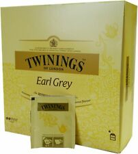 Twinings Earl Grey 100 Teebeutel Im Schutzvakuum