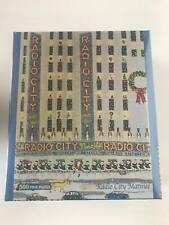 Radio City Matinee - 500 Piece Puzzle - Briarpatch